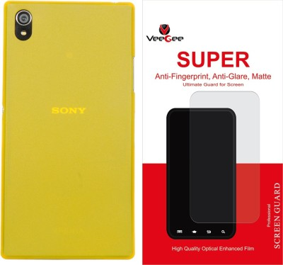 finest selection 54ab6 9e430 Veegee Polycarbonate Slim Case Back Cover for Sony Xperia Z1 C6902 ...