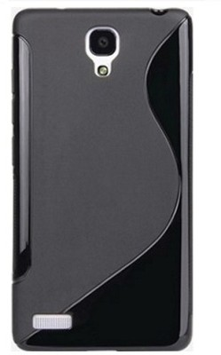 low priced 1e8a3 fac7c Karpine Back Cover for Xiaomi Redmi Note 4G at Flipkart