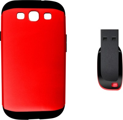Easy2Sync Samsung Galaxy Win 8552   slm arm red 8552 Pendrive   Combo Set available at Flipkart for Rs.799