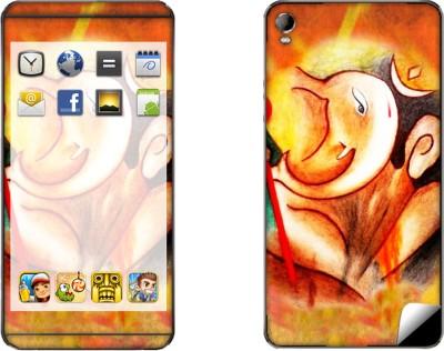Skintice-SKIN1365-Micromax-Canvas-Fire-2-A104-Micromax-Canvas-Fire-2-A104-Mobile-Skin