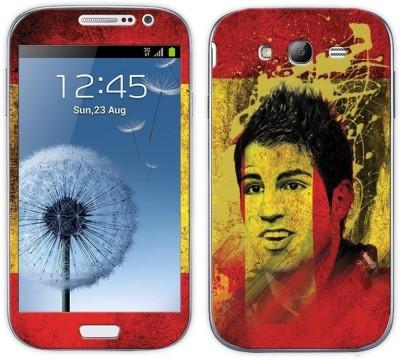 Bluegape Samsung Galaxy Grand Duos i9082 YL00000015 Samsung Galaxy Grand Duos i9082 Mobile Skin