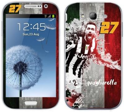 Bluegape Samsung Galaxy Grand Duos i9082 YL00000024 Samsung Galaxy Grand Duos i9082 Mobile Skin