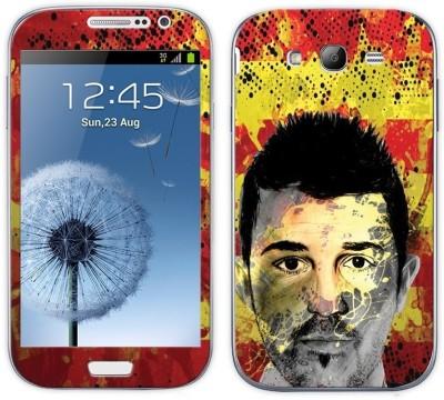 Bluegape Samsung Galaxy Grand Duos i9082 YL00000019 Samsung Galaxy Grand Duos i9082 Mobile Skin