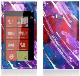 TopSkin Nokia Lumia-900-TS-107 Nokia Lumia-900 Mobile Skin