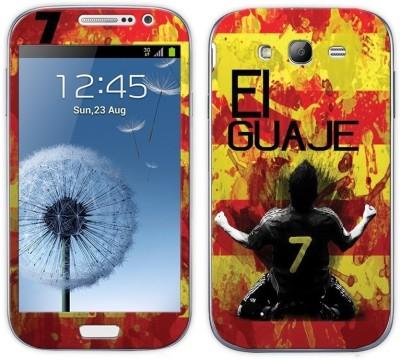 Bluegape Samsung Galaxy Grand Duos i9082 YL00000018 Samsung Galaxy Grand Duos i9082 Mobile Skin