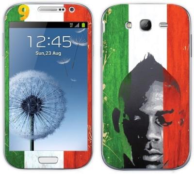 Bluegape Samsung Galaxy Grand Duos i9082 YL00000010 Samsung Galaxy Grand Duos i9082 Mobile Skin