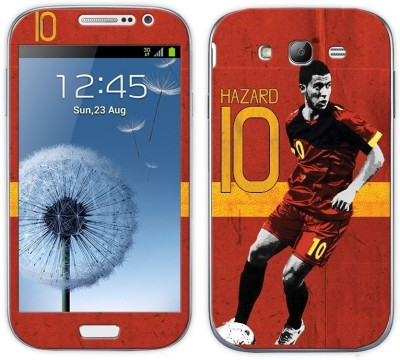 Bluegape Samsung Galaxy Grand Duos i9082 YL00000032 Samsung Galaxy Grand Duos i9082 Mobile Skin