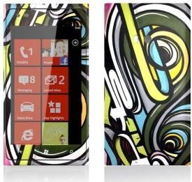TopSkin Nokia Lumia-900-TS-109 Nokia Lumia-900 Mobile Skin