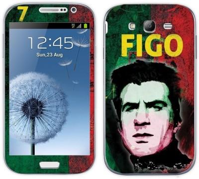 Bluegape Samsung Galaxy Grand Duos i9082 YL00000028 Samsung Galaxy Grand Duos i9082 Mobile Skin