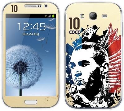 Bluegape Samsung Galaxy Grand Duos i9082 YL00000039 Samsung Galaxy Grand Duos i9082 Mobile Skin