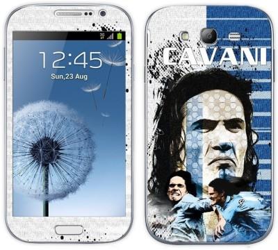 Bluegape Samsung Galaxy Grand Duos i9082 YL00000021 Samsung Galaxy Grand Duos i9082 Mobile Skin