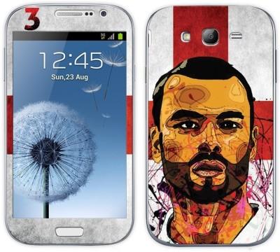 Bluegape Samsung Galaxy Grand Duos i9082 YL00000016 Samsung Galaxy Grand Duos i9082 Mobile Skin