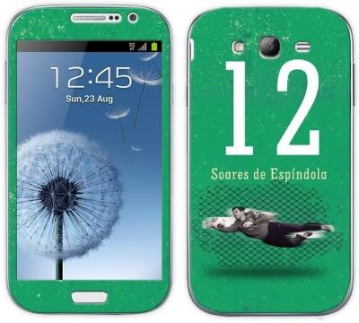 Bluegape Samsung Galaxy Grand Duos i9082 YL00000038 Samsung Galaxy Grand Duos i9082 Mobile Skin