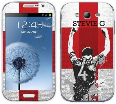 Bluegape Samsung Galaxy Grand Duos i9082 YL00000031 Samsung Galaxy Grand Duos i9082 Mobile Skin