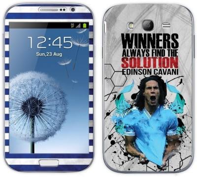 Bluegape Samsung Galaxy Grand Duos i9082 YL00000023 Samsung Galaxy Grand Duos i9082 Mobile Skin