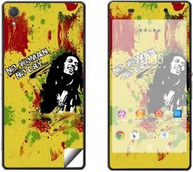Skintice SKIN42968 Sony Xperia Z2 Mobile Skin