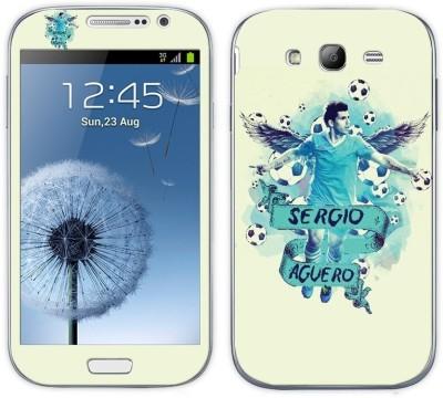 Bluegape Samsung Galaxy Grand Duos i9082 YL00000003 Samsung Galaxy Grand Duos i9082 Mobile Skin