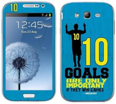 Bluegape Samsung Galaxy Grand Duos i9082 YL00000050 Samsung Galaxy Grand Duos i9082 Mobile Skin