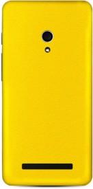 Skinnova Full ZEN5 Sandstone Asus Zenfone 5 Mobile Skin