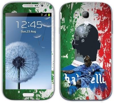 Bluegape Samsung Galaxy Grand Duos i9082 YL00000009 Samsung Galaxy Grand Duos i9082 Mobile Skin
