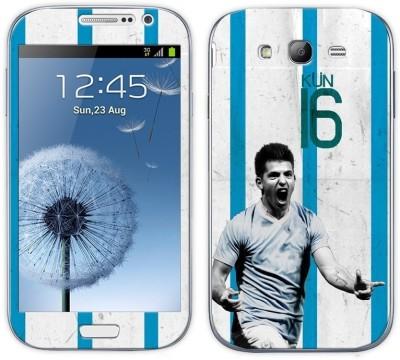 Bluegape Samsung Galaxy Grand Duos i9082 YL00000004 Samsung Galaxy Grand Duos i9082 Mobile Skin