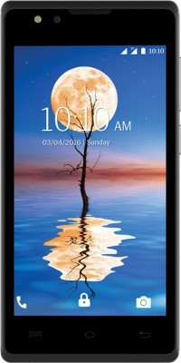 Lava A59 ( 4GB Black )