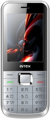 Intex Nova (Black)