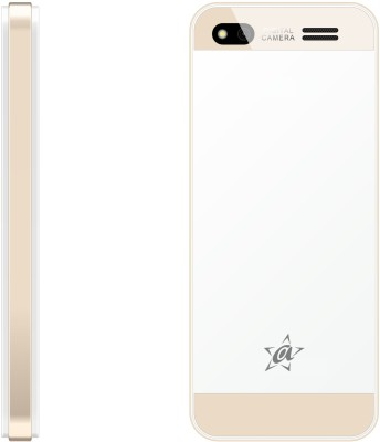 Adcom A25 (White & Gold)