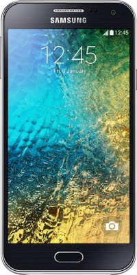 Samsung Galaxy E5 16GB Black