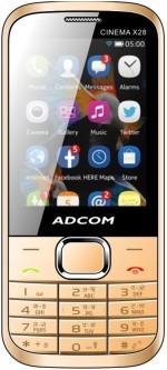 Adcom X28 Gold