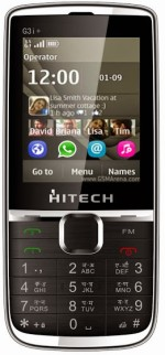 Hitech Xplay G3iPlus