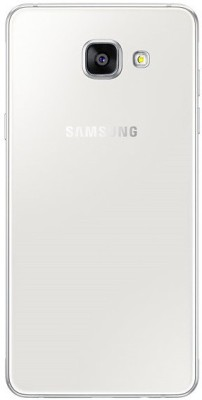 Samsung Galaxy A5 2016 Edition (White, 16 GB)
