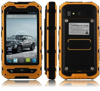 XElectron A8 Rugged Smart Phone