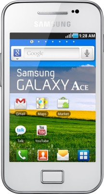 Buy Samsung Galaxy Ace S5830i: Mobile