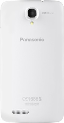 Panasonic P51 (White, 4 GB)