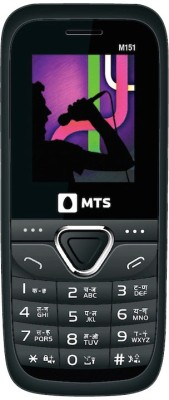 MTS Rockstar M151 CDMA