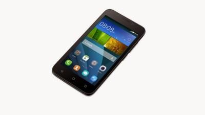Huawei Y5C (BLACK, 8 GB)