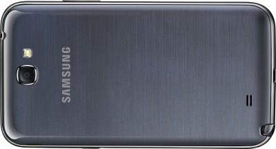 Samsung Galaxy Note 2 (Titanium Grey, 16 GB)