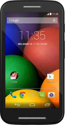 Compare Moto E Black at Compare Hatke