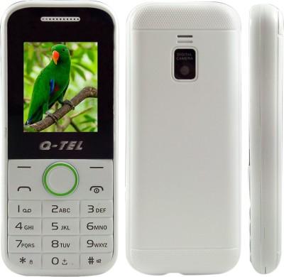 Q-Tel Q3 (White)