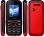 Dynacon I KALL K11 RED Made in India with Bluetooth & FM Radio