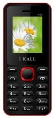 Dynacon iKall K66 Dual Sim Mobile With FM Camera