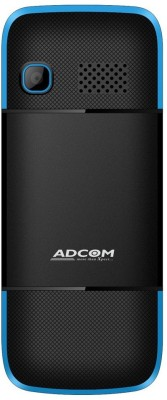 Adcom C1 CDMA (Black & Blue)