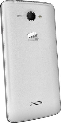 Micromax W121 (White, 8 GB)