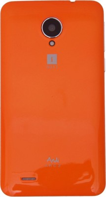 iBall andi 4f arc 3 (neon orange, 8 GB)