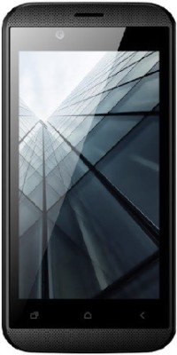 Micromax Bolt S300 (Black, 4 GB)