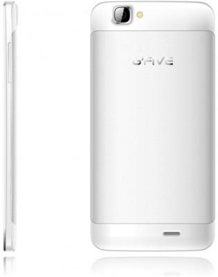 Gfive President G6 Plus (White, 8 GB)