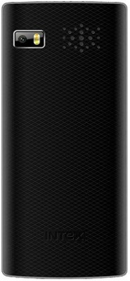 Intex Spy 7 (Black)