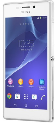 Dual SIM (GSM + GSM) Sony Xperia M2 Dual (White) for Rs. 20999, Buy Sony mobile on EMI starts from Rs.976 Deal details on Apnacoupon. com