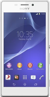 Sony Xperia M2 Dual 8GB White